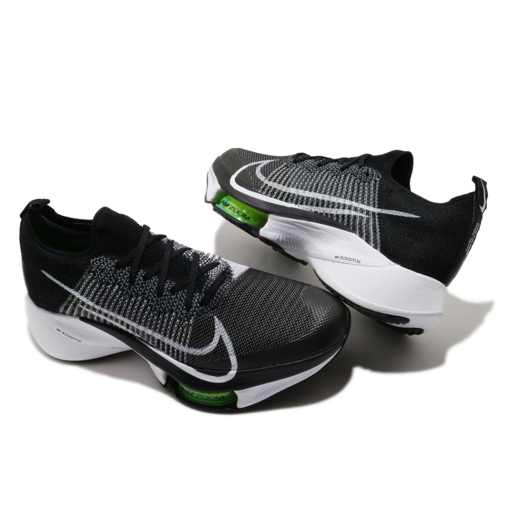 NIKE AIR ZOOM TEMPO NEXT% 男款跑鞋